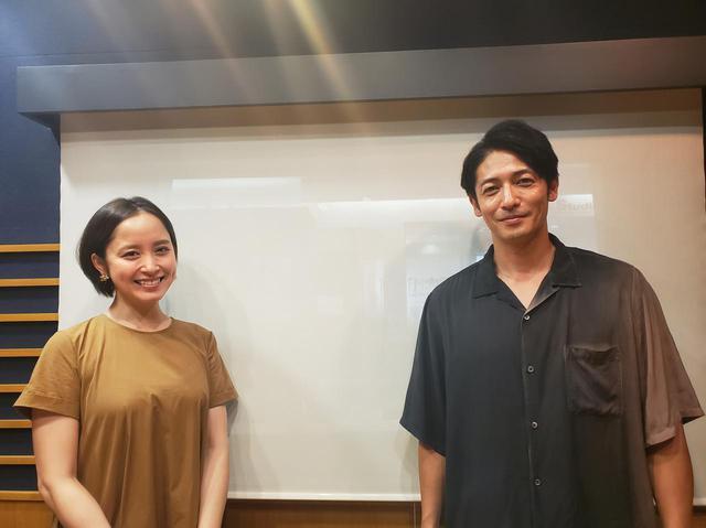 画像: 8/2放送のお客様「玉木宏さん」