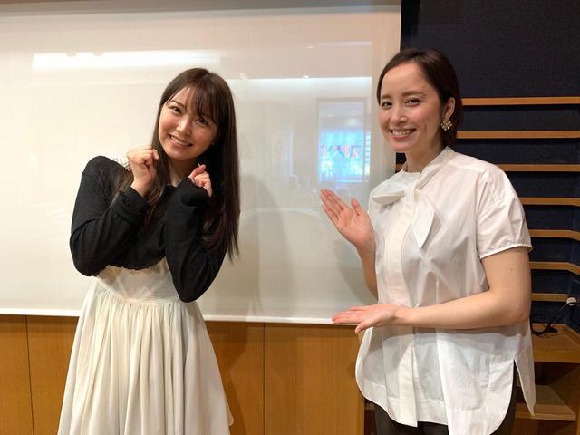 画像: 8/9放送のお客様「NMB48白間美瑠さん」
