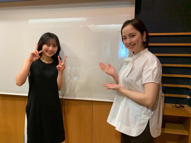 画像: 8/16放送のお客様NMB48「山本彩加さん」