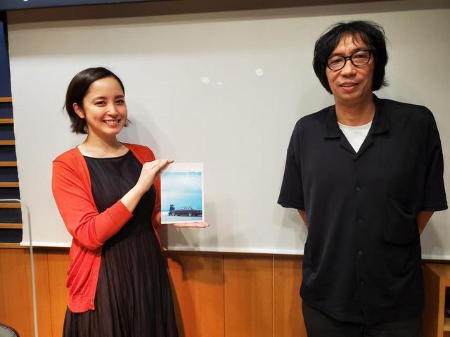 画像: 9/13放送のお客様、映画監督「行定勲さん」