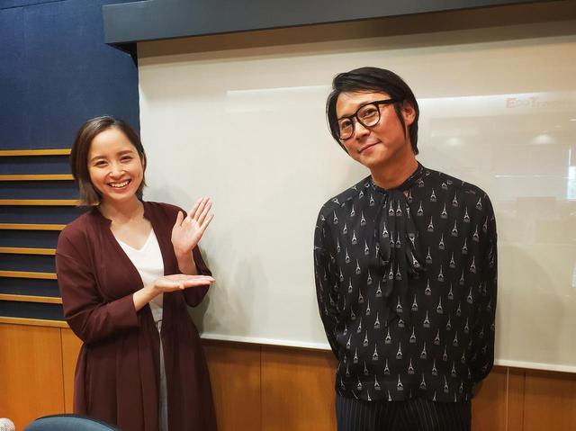 画像: 9/27放送のお客様・建築家「平沼孝啓さん」