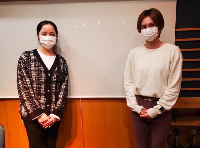 画像: 4/25放送のお客様「秦澄美鈴さん」