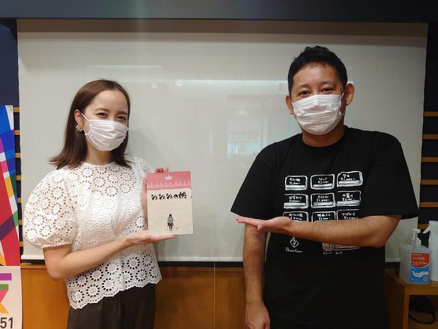 画像: 9/12放送のお客様「入江悠さん」