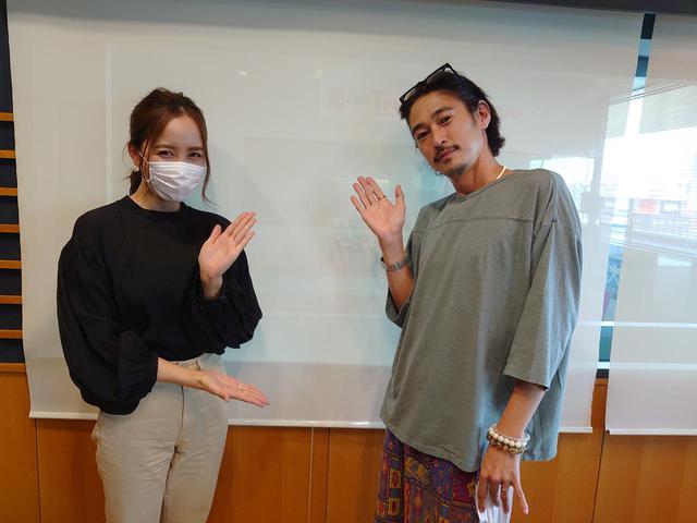 画像: 10/10放送のお客様「窪塚洋介さん」