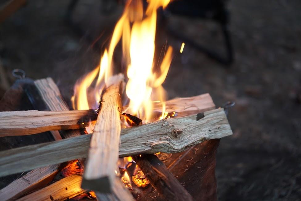 画像2: キャンプに行く表の理由