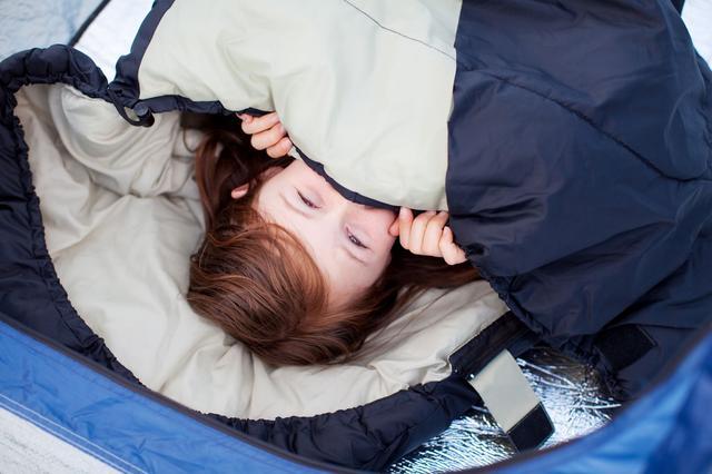画像: 体を動かして夜はぐっすり快眠しよう