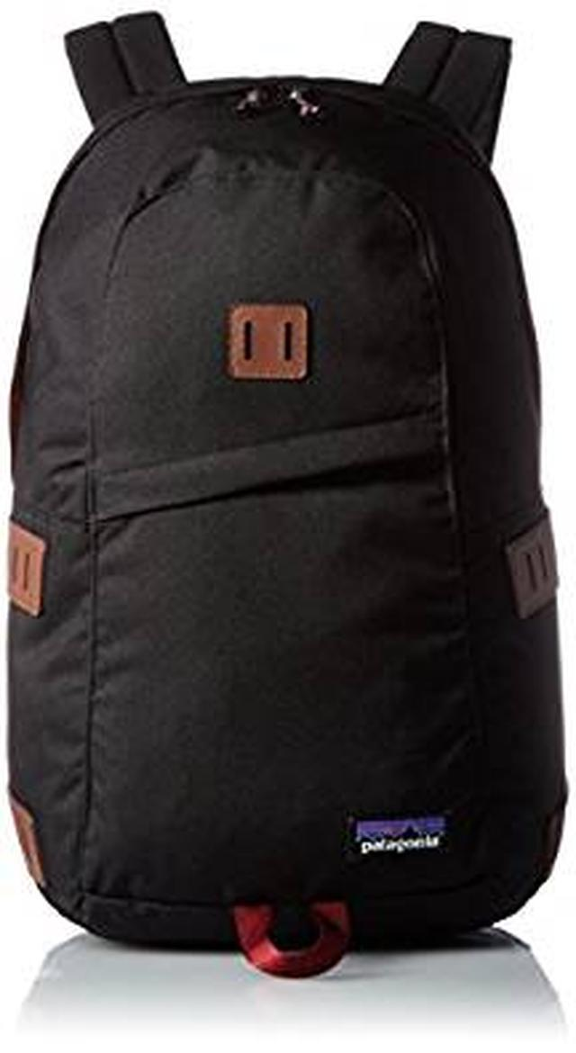 画像: Amazon.co.jp: [パタゴニア] patagonia Ironwood Pack 20L 48020 BLK (BLK): シューズ&バッグ