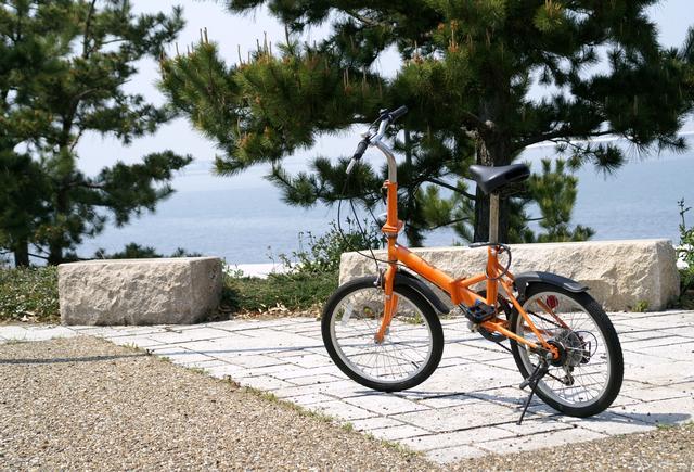 画像: お気に入りの折りたたみ自転車を見つけてアウトドアや街乗りを満喫!