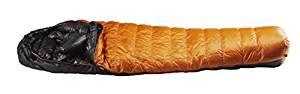 画像: Amazon   イスカ(ISUKA) 寝袋 エア 630EX ゴールド [最低使用温度-15度]   ISUKA(イスカ)   寝袋・シュラフ