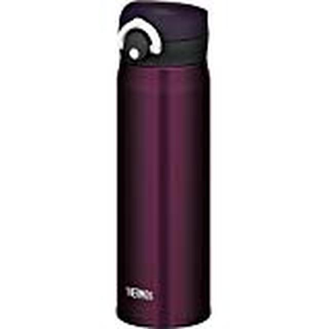 画像: Amazon|サーモス 水筒 真空断熱ケータイマグ 【ワンタッチオープンタイプ】 750ml ガーネットレット JNL-752 GR|水筒・マグボトル オンライン通販