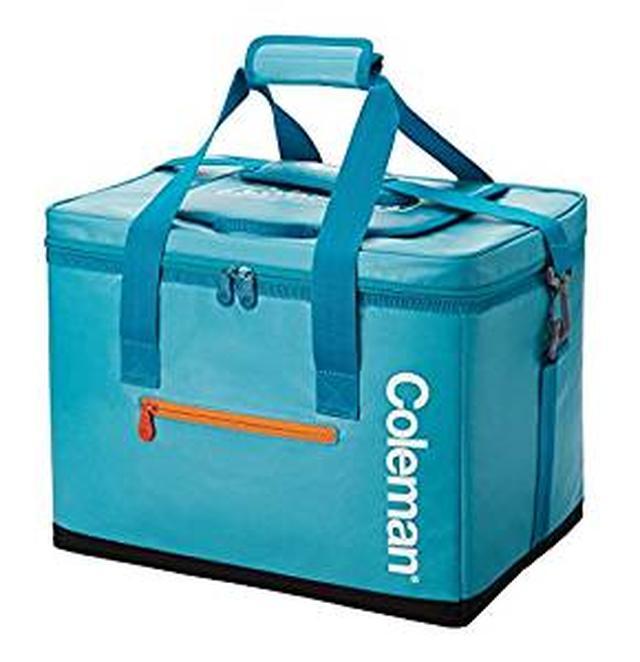 画像: Amazon | コールマン(Coleman) クーラーボックス アルティメイトアイスクーラー2 25L アクア 2000027239 | コールマン(Coleman) | クーラーボックス・アクセサリー