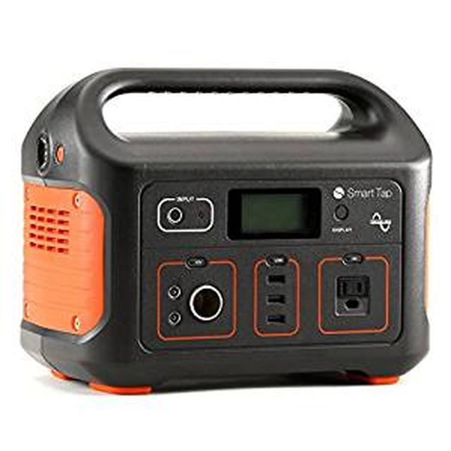 画像: Amazon.co.jp: SmartTap ポータブル電源 PowerArQ (626Wh/174,000mAh/3.6V/正弦波 100V 日本仕様) 正規保証2年 008601C-JPN-FS: パソコン・周辺機器
