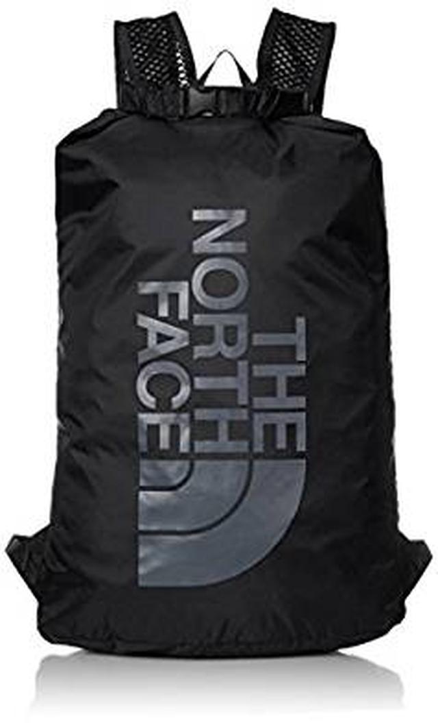 画像: Amazon.co.jp: [ザ・ノース・フェイス]スタッフバッグ ピーエフ スタッフパック ブラック: シューズ&バッグ