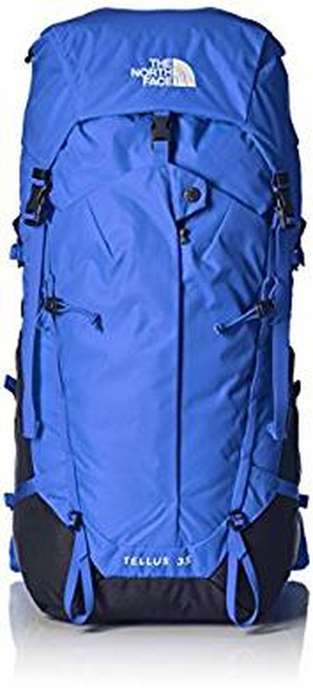 画像: Amazon   [ザ・ノース・フェイス]リュック Tellus 35 L ターキッシュブルー   THE NORTH FACE(ザノースフェイス)   登山リュック・ザック