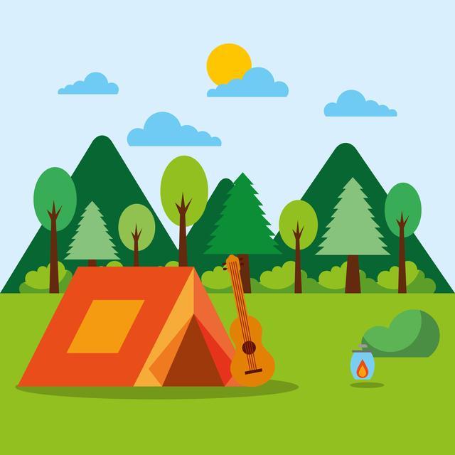 画像: 1つは欲しいコールマンのテント