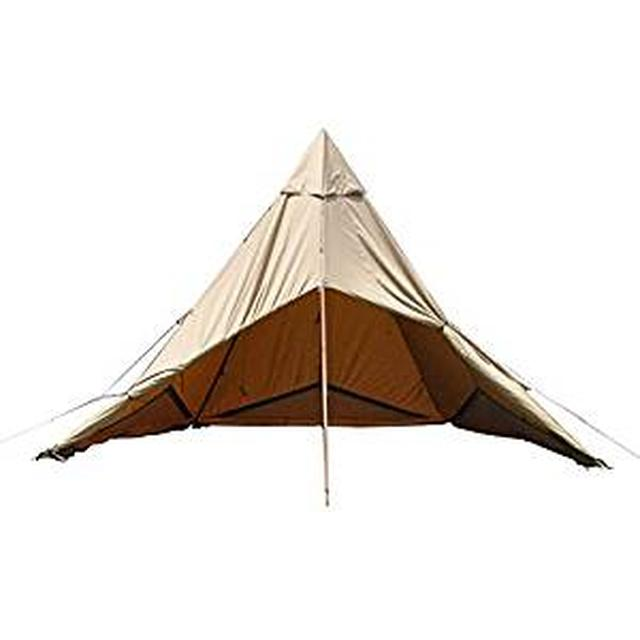 画像: Amazon | テンマクデザイン サーカス TC BIG | tent-Mark DESIGNS | テント本体
