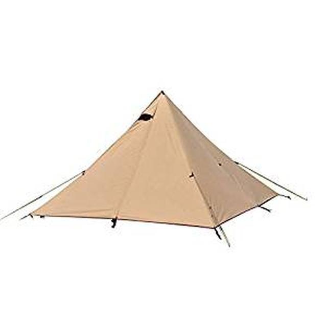 画像: Amazon | テンマクデザイン パンダ TC | tent-Mark DESIGNS | テント本体