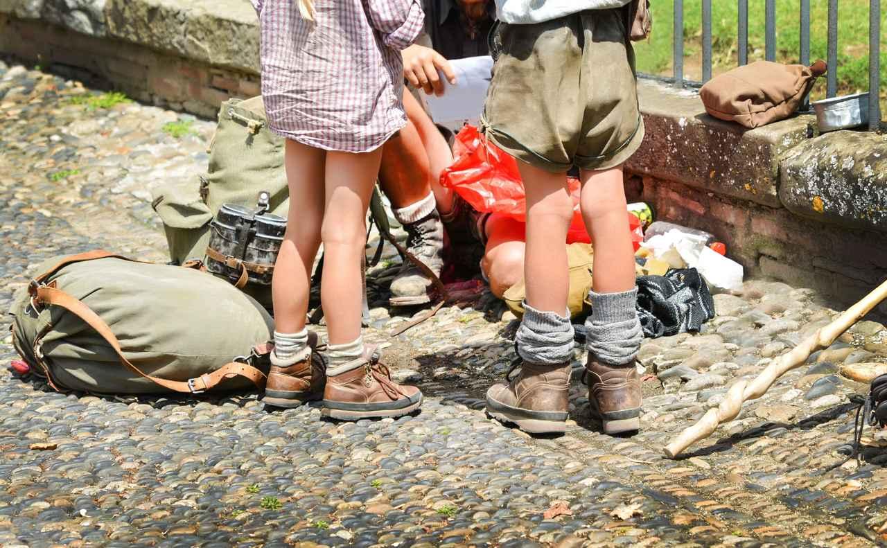 画像: 子どもと一緒にキャンプの持ち物を決めよう しっかり準備していざ初キャンプへ!