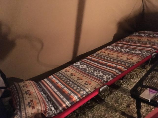 画像2: 寝心地抜群! ソロキャンプには低価格で高品質のインフレーターマットがおすすめ