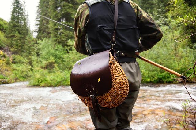 画像: 釣りキャンプを楽しみましょう!