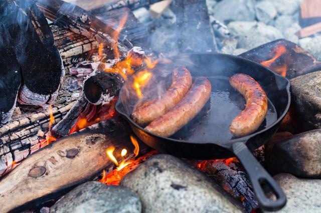 画像: スキレットで料理時間を短縮! 家庭でもキャンプでも、いろんなレシピに挑戦しよう