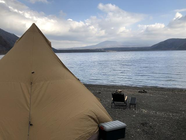 画像3: みーこパパの、あるソロキャンプの一日