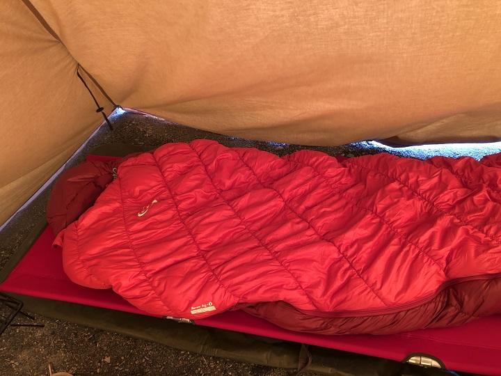 画像16: みーこパパの、あるソロキャンプの一日