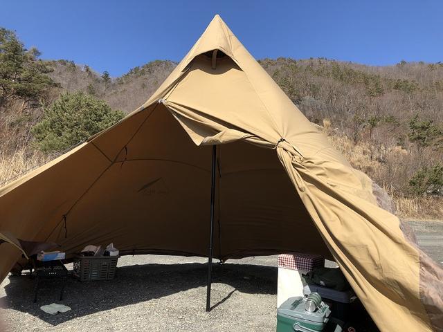 画像18: みーこパパの、あるソロキャンプの一日