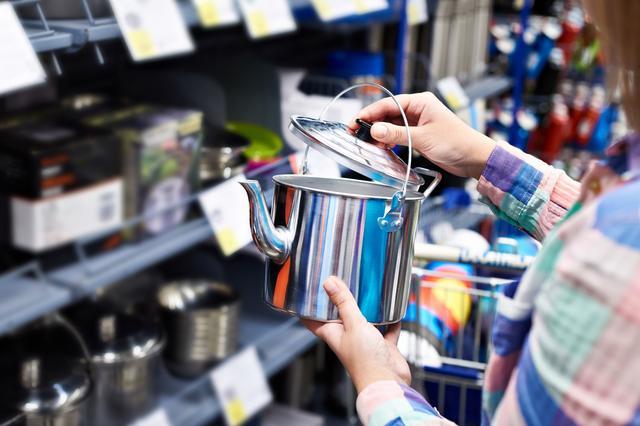 画像: WILD-1の店舗へ行けば、欲しいキャンプ用品が見つかる!