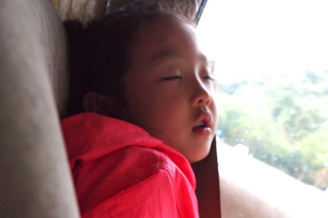 画像: 暇さえあれば、眠くなるのがキャンプ