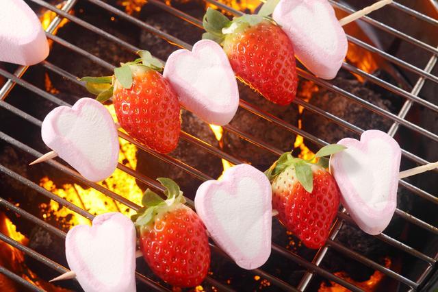 画像: 定番レシピにひと手間加えるだけ 簡単で美味しいオシャレなデザートを、キャンプで作ってみよう