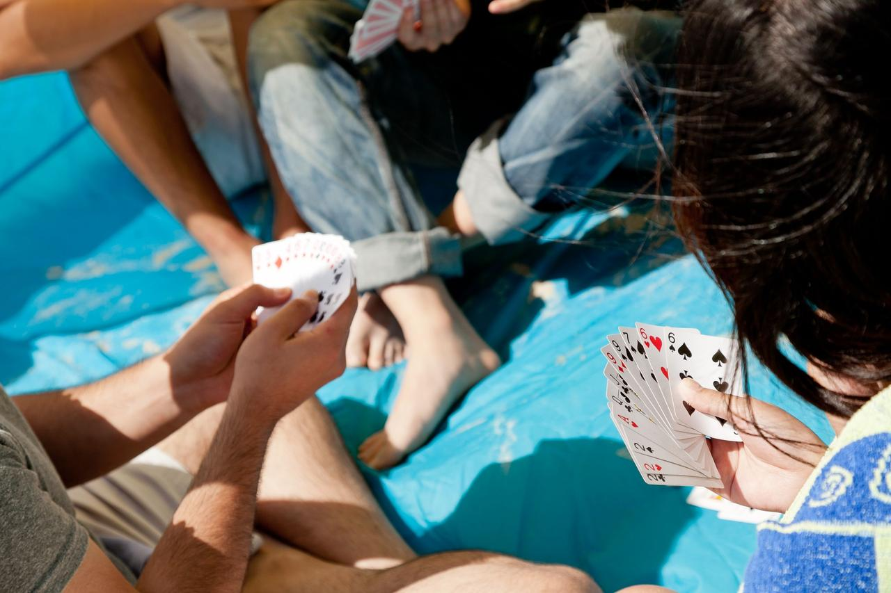 画像: カードゲーム