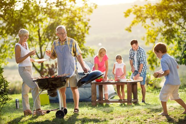 画像: 無水調理鍋があればキャンプがもっと楽しくなる!