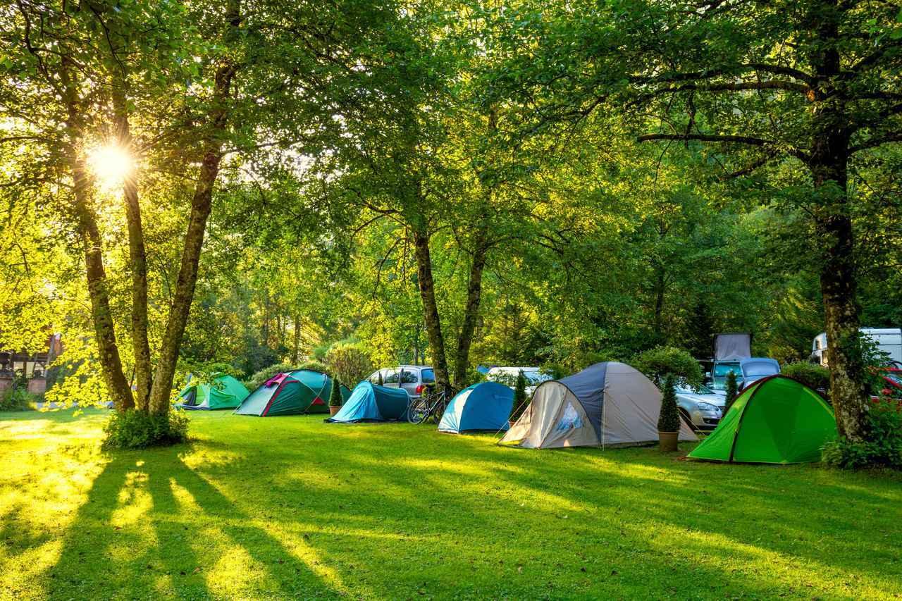 画像: はじめてのソロキャンプにおすすめ! 関東のキャンプ場5選 - ハピキャン(HAPPY CAMPER)