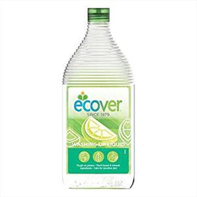 画像: Amazon | エコベール 食器用洗剤レモン (つめかえ用) 950ml | ECOVER(エコベール) | 食器用洗剤