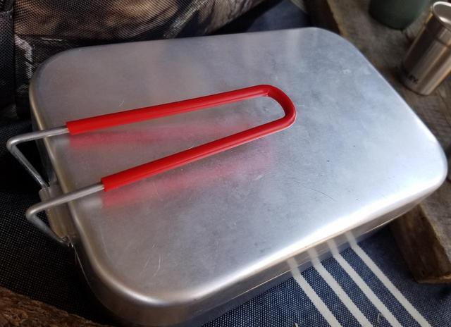 画像: 究極の調理器具! メスティン(飯ごう)で作るキャンプレシピ - ハピキャン(HAPPY CAMPER)