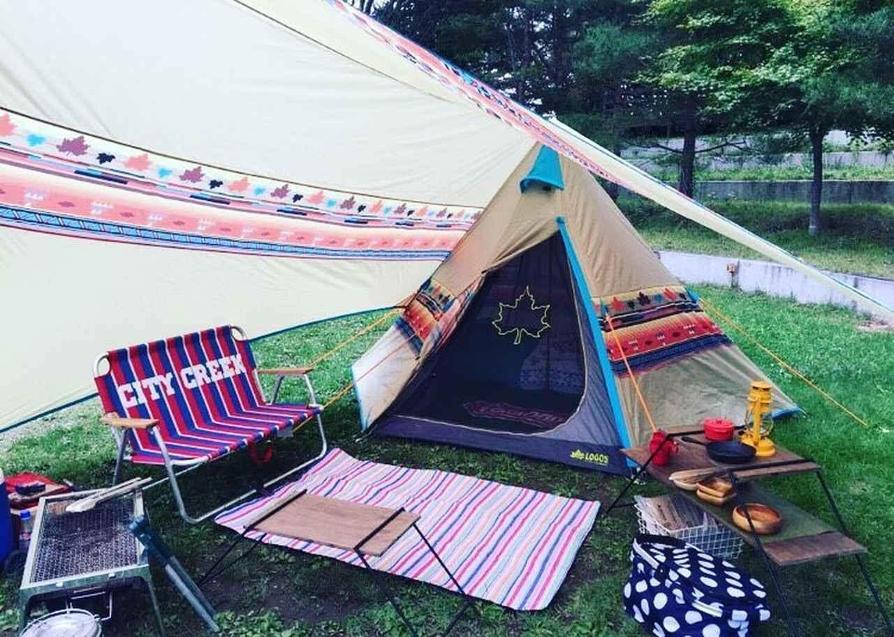 画像: 【キャンプ初心者】はじめてキャンプ! さてどんなキャンプをしますか? - ハピキャン(HAPPY CAMPER)
