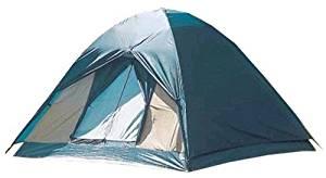 画像: Amazon   キャプテンスタッグ(CAPTAIN STAG) テント クレセント ドームテント M-3105 ドーム型 3人用 防水 軽量・コンパクト設計 バッグ付き   キャプテンスタッグ(CAPTAIN STAG)   テント本体