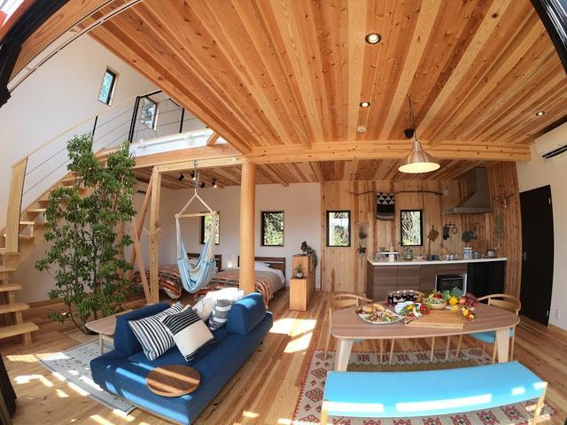 画像: こんなおしゃれな家に住んでみたいと思わせるインテリア