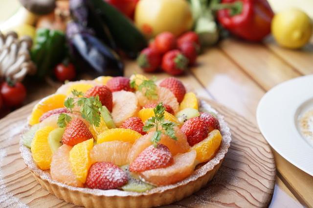 画像: 20種類以上のフレーバーティーとケーキで、優雅なアフタヌーンティーを楽しめます。