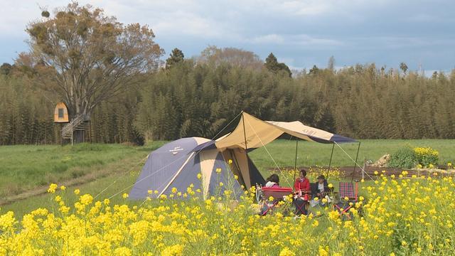 画像: 肩の力を抜いて、ゆるっとキャンプをはじめてみよう!
