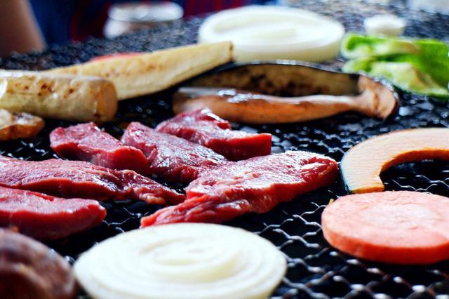 画像: 肉料理でバーベキューをさらに楽しく!
