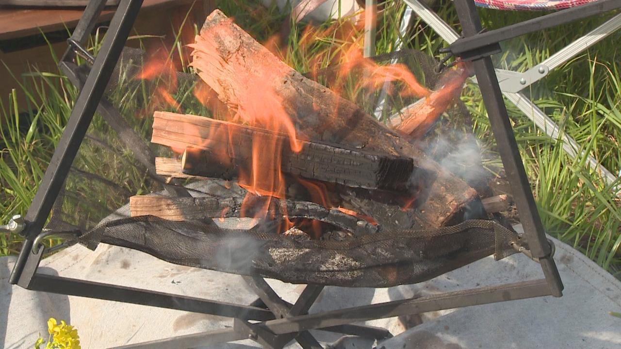 画像: デイキャンプは焚き火料理で自然体験を楽しもう!ポイントは「牛乳パック」