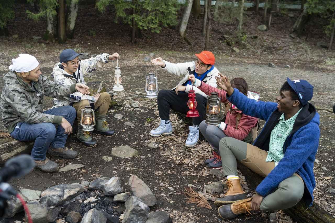 画像: キャンプ初心者でも、ソロキャンプの虜に! ヒロシ流ソロキャンプをぜひお試しください!