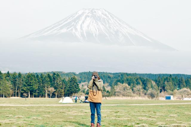 画像: 素敵なキャンプ時間を! futaricampguide.com