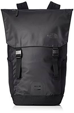 画像: Amazon.co.jp: [ザ・ノース・フェイス] リュック Scrambler Flap Pack NM81802 ブラック: シューズ&バッグ