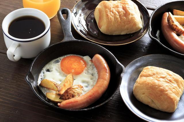 画像: キャンプでも美味しくおしゃれに調理! おすすめスキレット5選 - ハピキャン(HAPPY CAMPER)