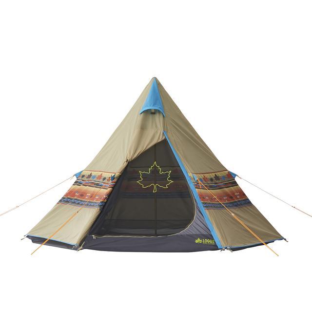 画像: LOGOS ナバホ Tepee 300 | LOGOS:ロゴス