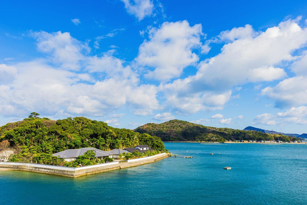 画像: 伊勢神宮や、伊勢湾で獲れる海の幸が人気の伊勢志摩 美しい大自然はキャンプにも観光にもぴったり!