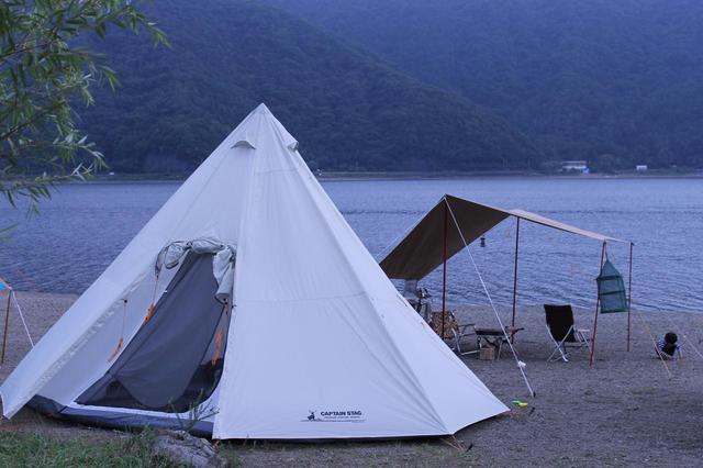 画像: 【サリー直伝】テントはすぐに買わない方がいい⁉キャンプ初心者はレンタルと購入どちらがいいの? - ハピキャン(HAPPY CAMPER)
